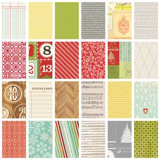 December_daily_kit_papers